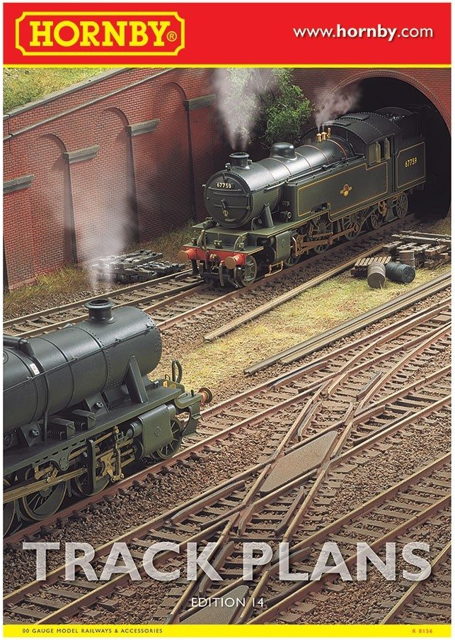 Planning a model railway - The Railway Shed